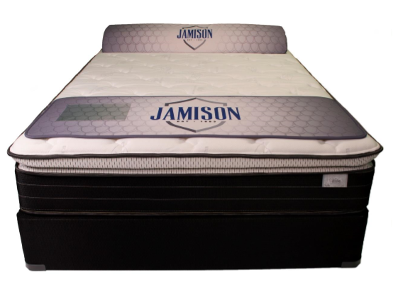 Blackstone Pillow Top Greenville Mattress Company
